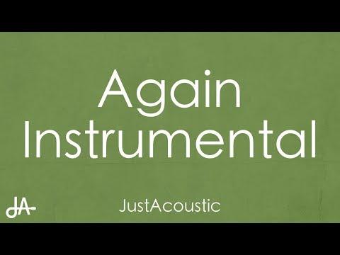 Again - Kehlani (Acoustic Instrumental)