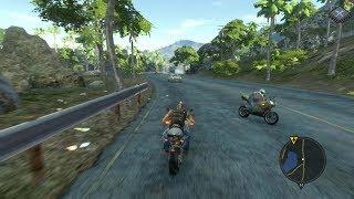 Xenia Xbox 360 Emulator - Mercenaries 2: World in Flames Ingame / Gameplay! (DX12 WIP)