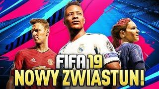 FIFA 19!!!  NOWE INFORMACJE! OSTATNI SEZON ALEXA HUNTERA?!