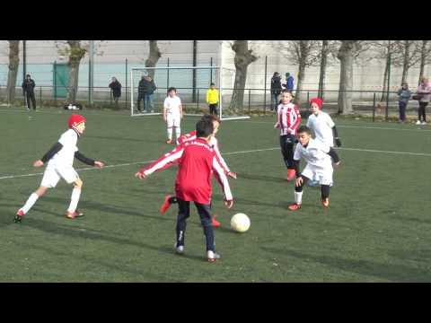 U11   161119   Match 10   FC Léopold   BX Brussels 6 2   M01