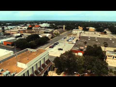 Alice Texas Drone Flight