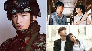 Yang Yang new military drama, Craftsman and True Friend new trailers [Chinese Entertainment Update]