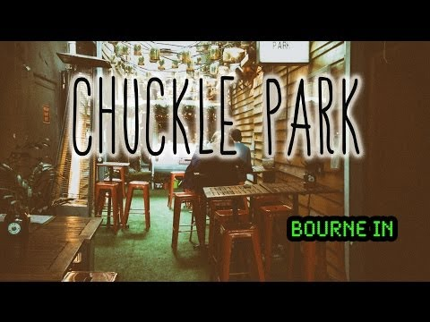 Bourne In - Chuckle Park, Little Collins St, Melbourne