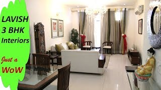 Interior Design Ideas For Small House | 1000 Square Foot Luxury Apartment Modern Style Design Ideas