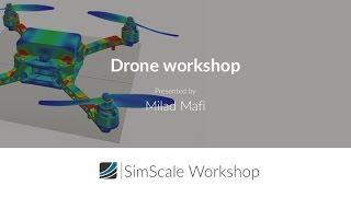 Drone Workshop (Session 1) ― Aerodynamics of a Single Rotating Propeller thumbnail