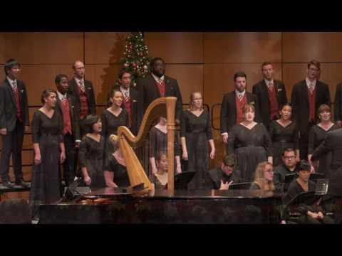 Huron Carol - USC Chamber Singers