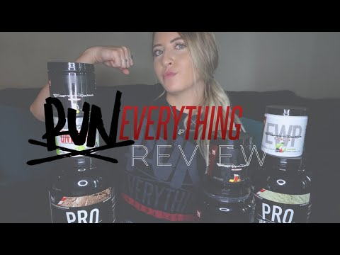 Run Everything Labs Review!
