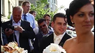 Свадьба Алексей и Надежда