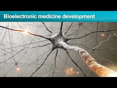 Working towards the development of bioelectronic medicines