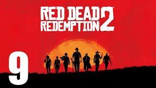 RED DEAD REDEMPTION 2 | PC ULTRA | Capítulo 9 | 1 VS 30 Super rifle nuevo