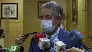 Revilla trasladará a Sánchez la petición de los trabajadores de Nissan