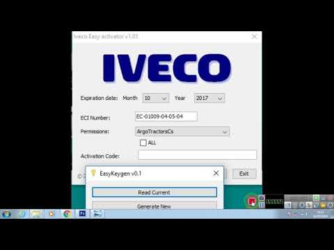 IVECO EASY KG ONLY