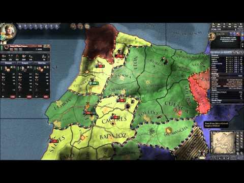 Crusader Kings II - Irish Campaign - Part 23