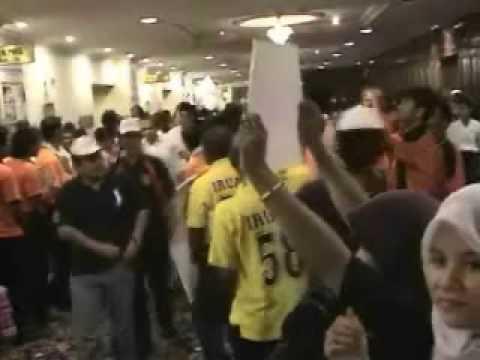 Putra World Trade Centre 25th Video 1