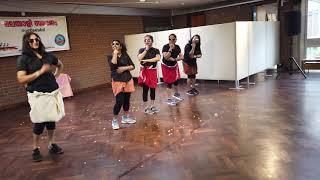 Dance version | oru adaar love | tribute kalabhavan mani | Deepa and Team