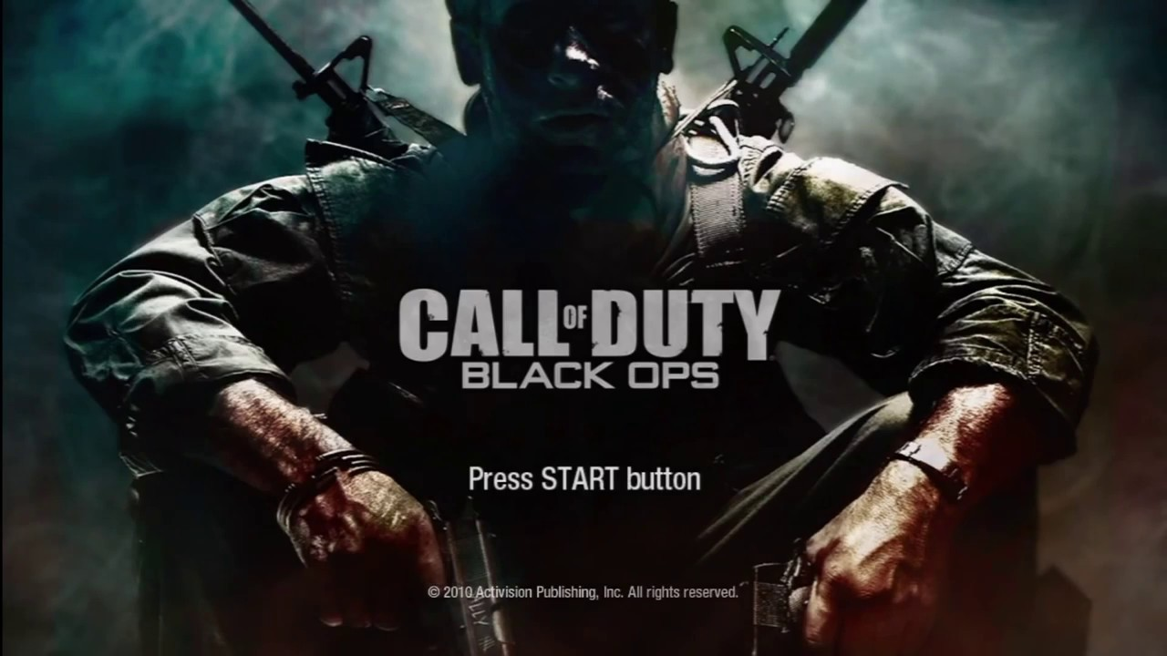 COD Black Ops: HOW TO UNLOCK ALL ZOMBIE MAPS - YouTube on