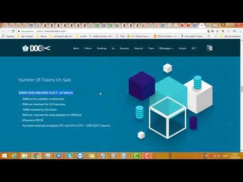DocTailor - площадка позволяющая использовать блокчейн в правовой отрасли