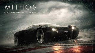 MITHOS - ELECTROMAGNETIC VEHICLE