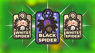 Taming.io - Spiders are OP   New Update   New Food