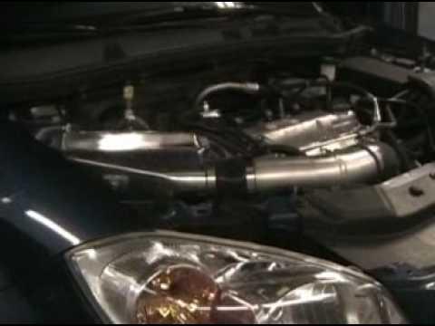 ZZP Cobalt 2 4 Turbo Kit Dyno