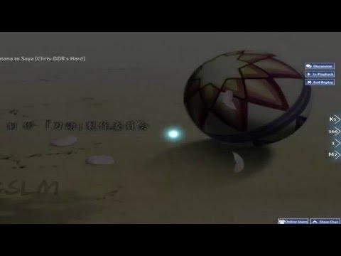 ALI PROJECT - Katana to Saya [Chris DDR's Hard] {A}