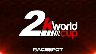 2k World Cup | Round 8 at Barcelona