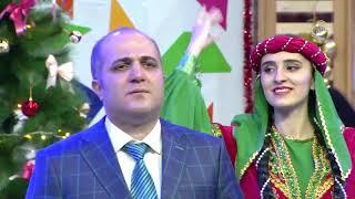 Eldəniz Məmmədov - Kənd havası (Aləm oyansın)