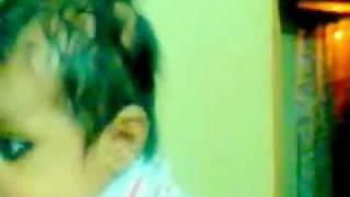 Download Hindi Video Songs - Shannus Preparation Of NAVRATRI...