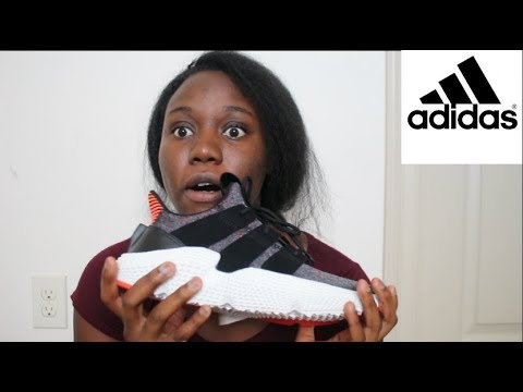 THE ADIDAS PROPHERE SHOES IS HERE!?? BE