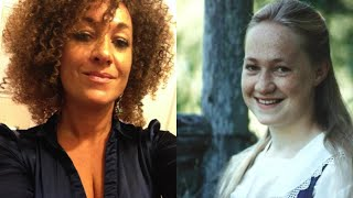 White Woman Rachel Dolezal PRETENDS SHE'S BLACK? | What's Trending Now