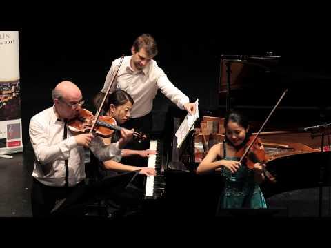 Musical Summer 2015 | Michael Vaiman, Saori Nagasaka