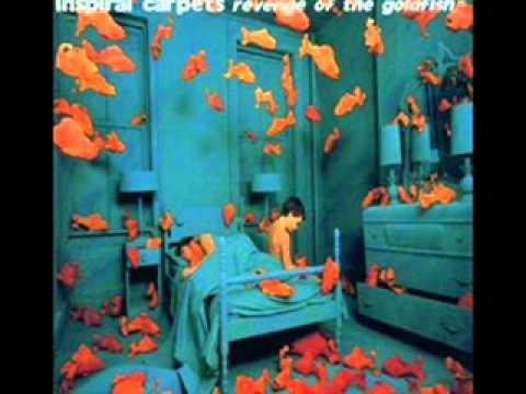 Inspiral Carpets - Rain Song