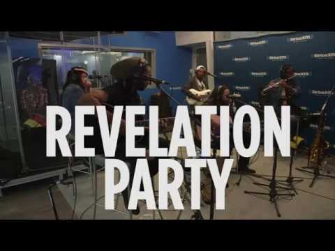 """Stephen Marley """"Revelation Party"""" // SiriusXM // The Joint"""