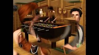 "The Sims 3 сериал ""Анна"" 1 серия"