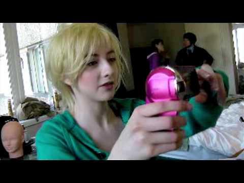 Beckii Cruel Behind The Scenes Video