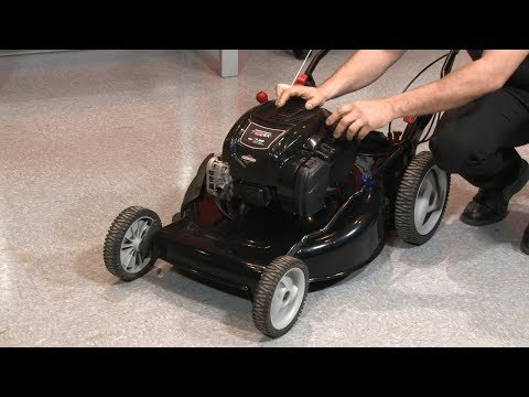 How To Troubleshoot Your Lawn Mower Not Starting