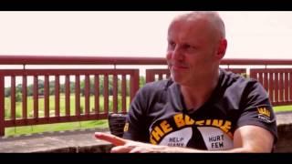Sky TV: Fortune Hunter with Brad Burton