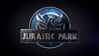Jurassic Park Intro