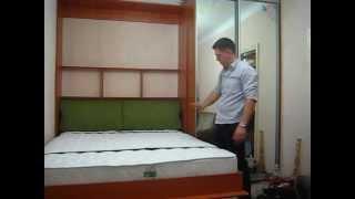 Шкаф-кровать+диван(, 2013-06-03T15:16:21.000Z)