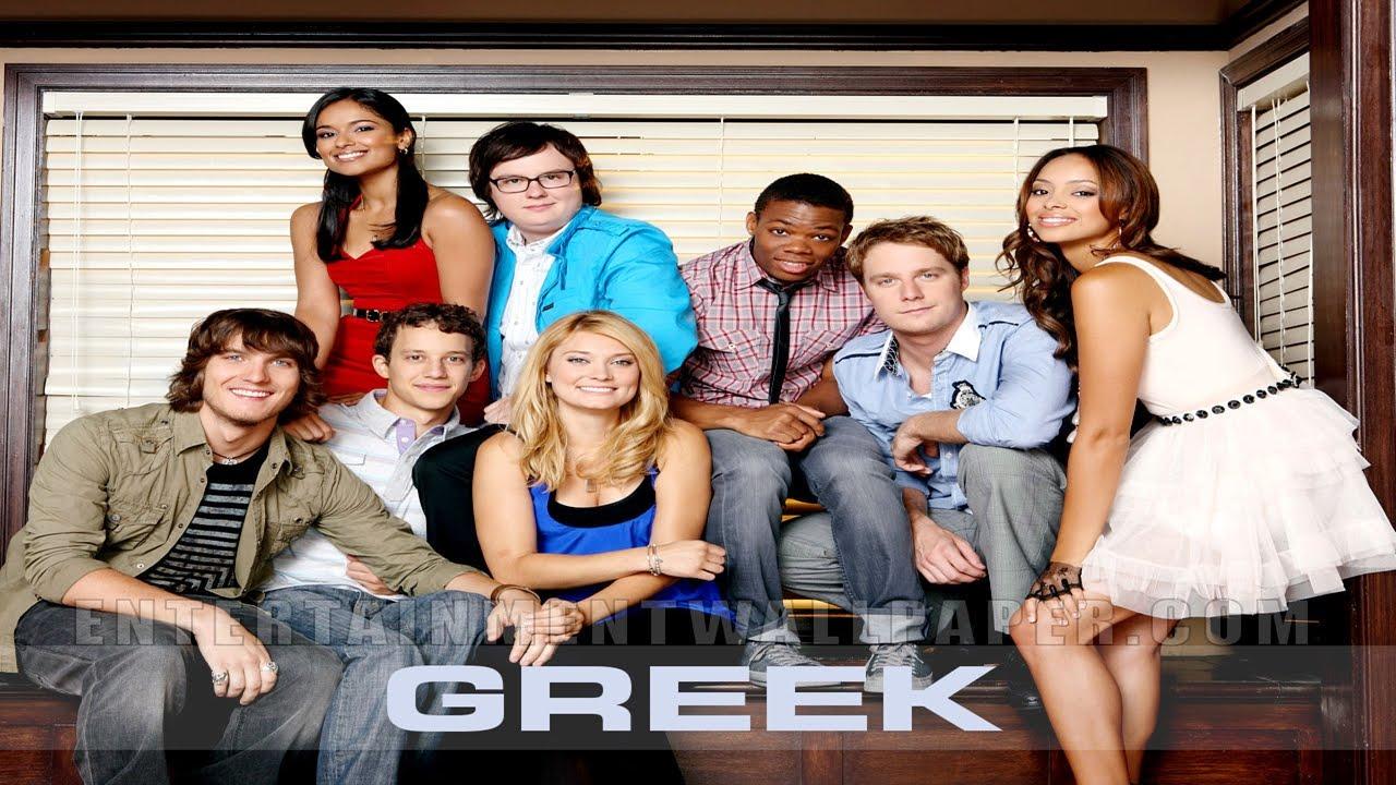 Download Greek Season 1 Episode 5