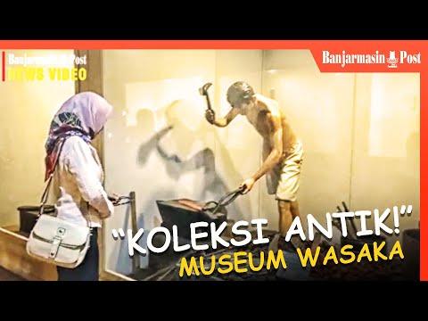 museum-wasaka-koleksi-400-benda-bersejarah-perjuangan-kalsel-mulai-senjata-hingga-jimat