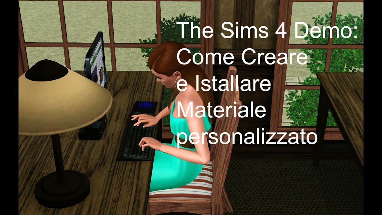OGGETTI THE SIMS PET STORIES SCARICA