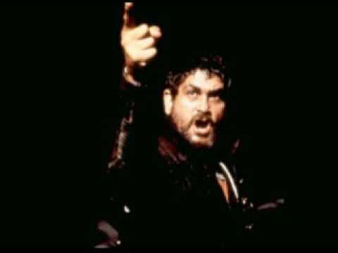 Don Giovanni - J.Diaz, C.Vaness, J.Anderson, S.Ramey (Los Angeles - 1980)