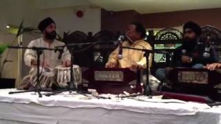 Raga-Rang: Classical Indian Music Event at Milan Indian Cuisine 3