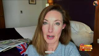 Sandy Maxx Live from London