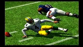 Madden 06 - Episode 17 - Week 13 - Packers  (11-0) at Bears  (8-3) - December 4, 2005
