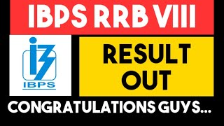 ibps-rrb-viii-result-out-check-your-provisional-allotment-in-rrbs