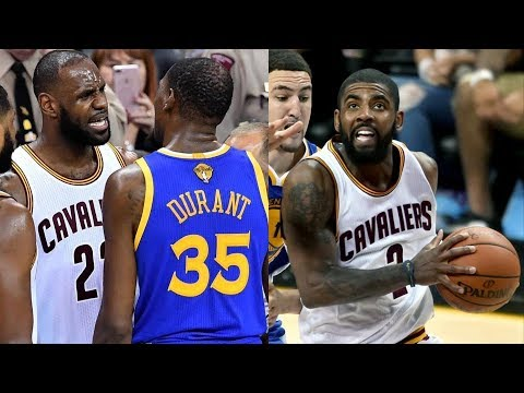 Cavs Avoid The Sweep! Score 49 In 1st QTR! LeBron Self Oop! Game 4 NBA Finals 2017