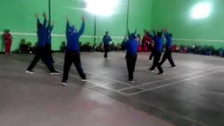 Download Lagu SENAM PGRI VARIASI VERSI LOMBA ... FORMASI UNIK DAN MENARIK.. mp3
