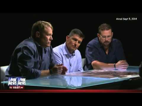 13 Hours In Benghazi - Fox News